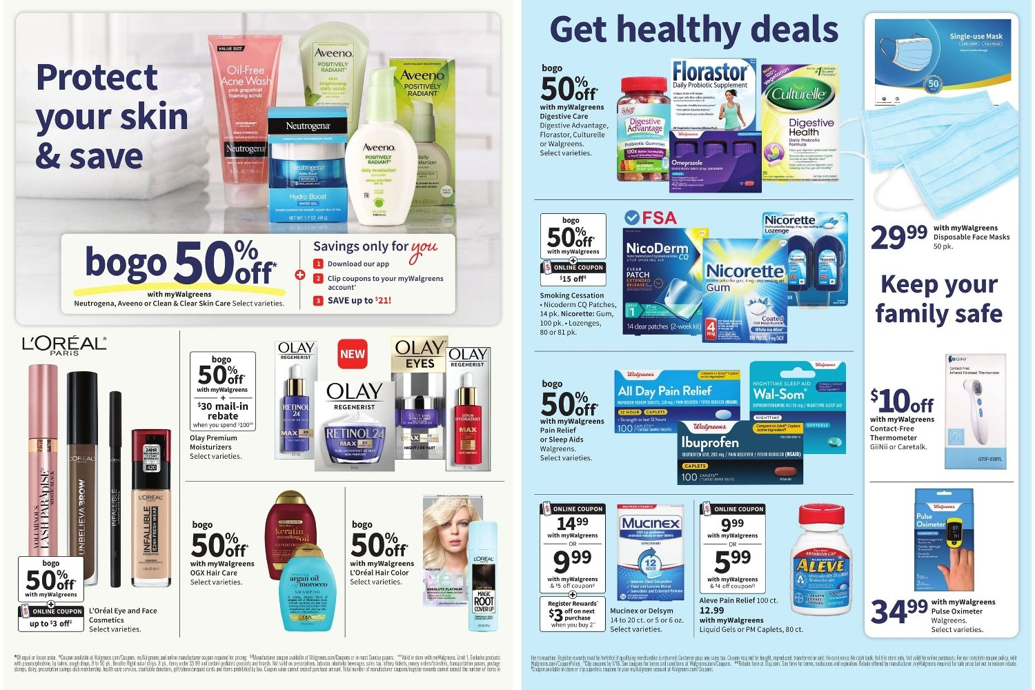 Walgreens Weekly January 10 - 16, 2021 Page 3