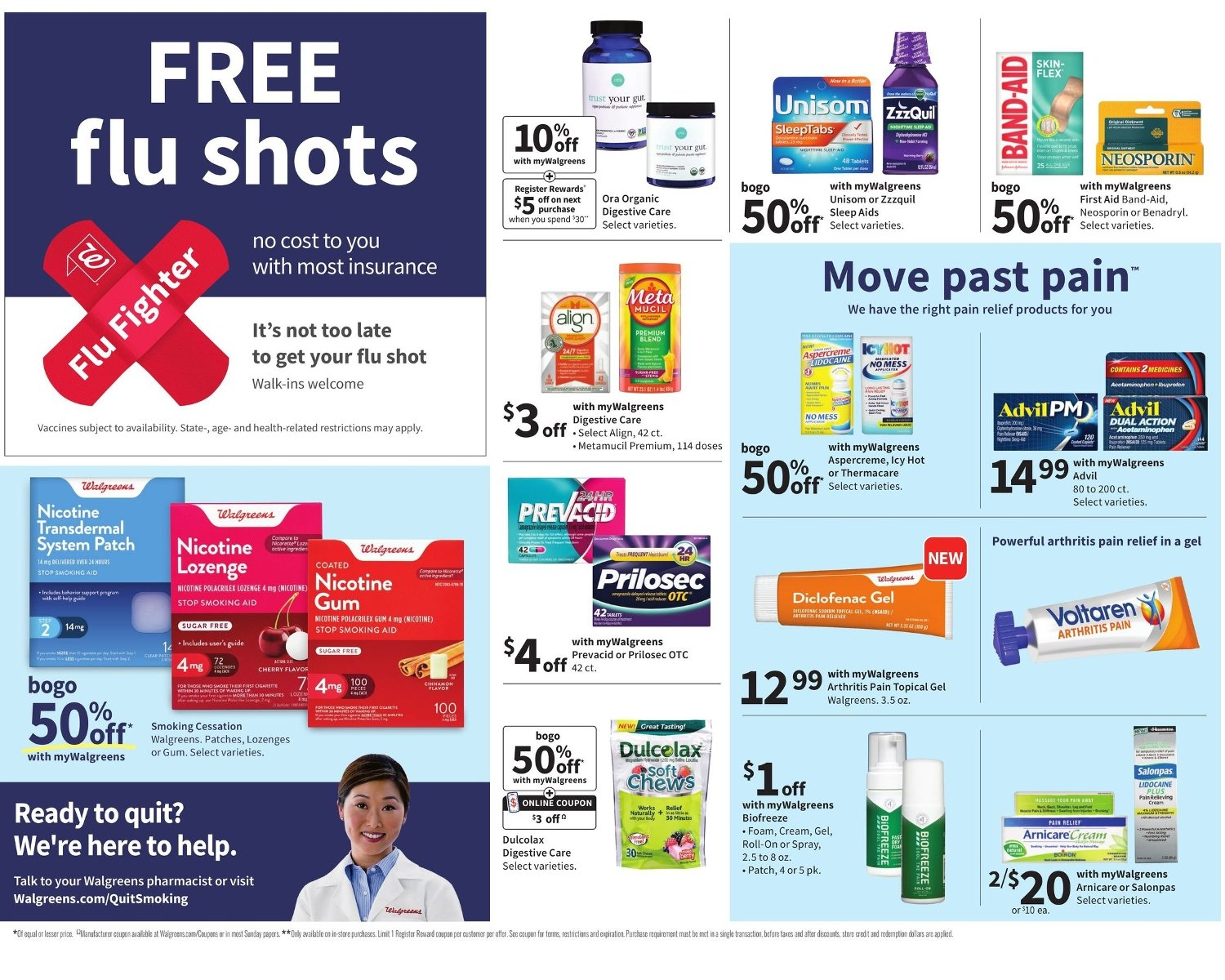 Walgreens Weekly January 10 - 16, 2021 Page 11