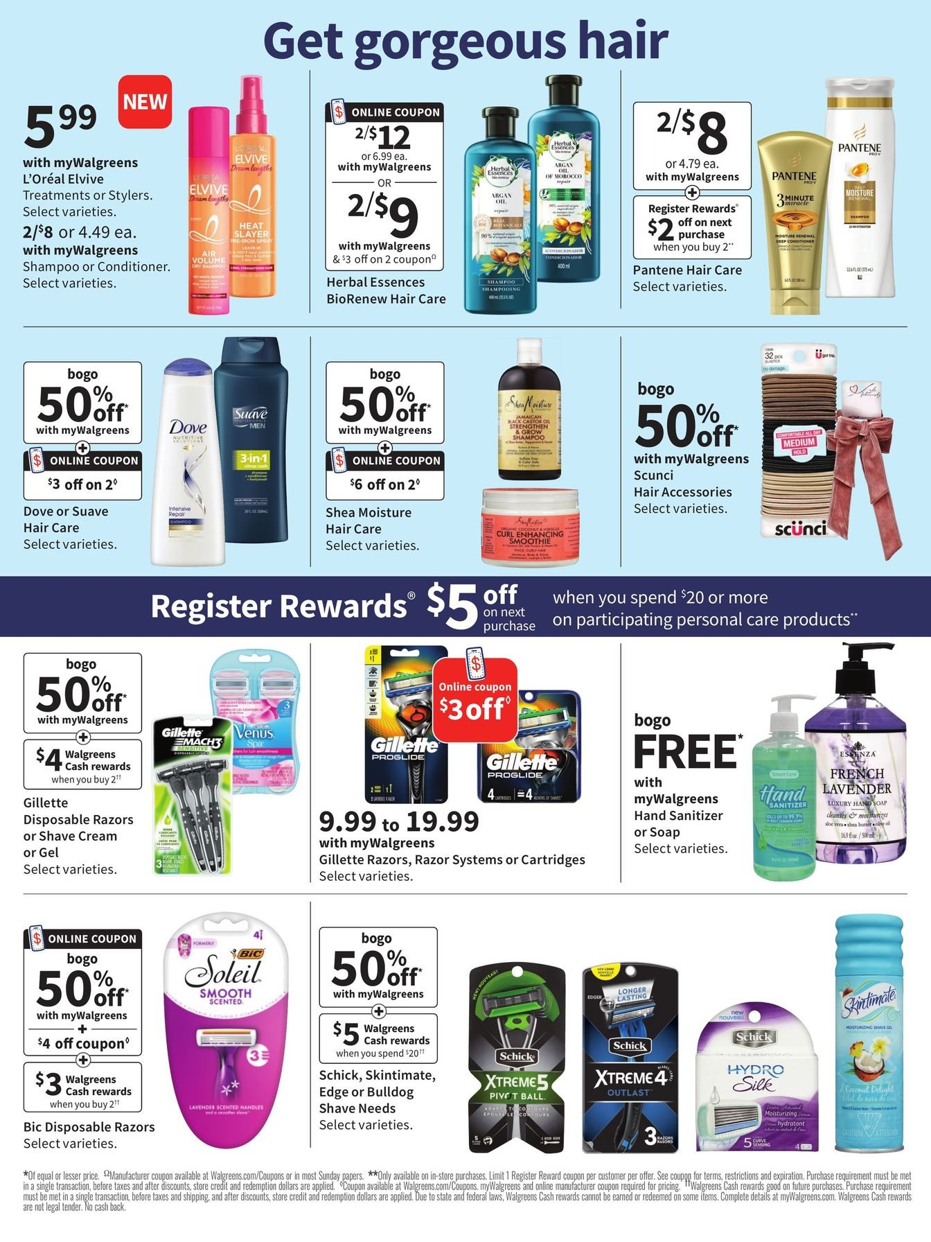 Walgreens Weekly January 10 - 16, 2021 Page 16