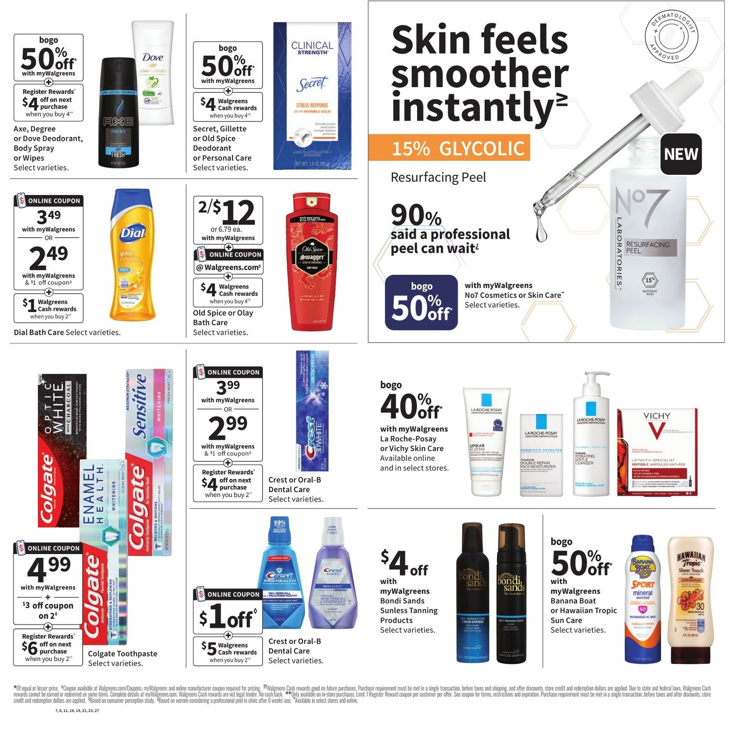 Walgreens Weekly January 10 - 16, 2021 Page 17