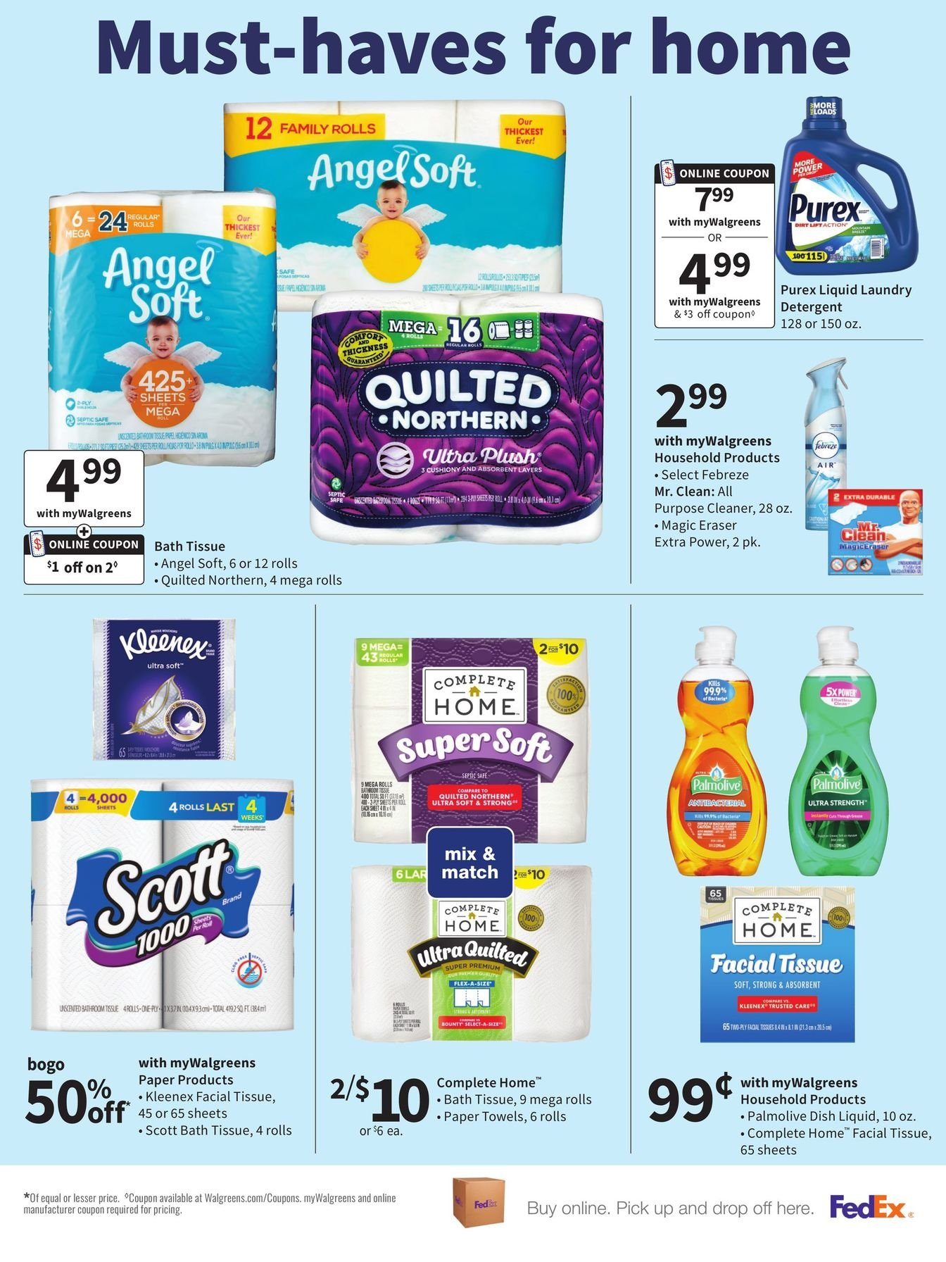 Walgreens Weekly January 10 - 16, 2021 Page 22