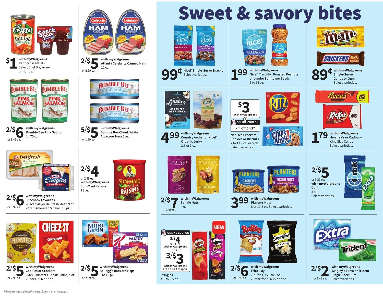 Walgreens Weekly January 10 - 16, 2021 Page 25