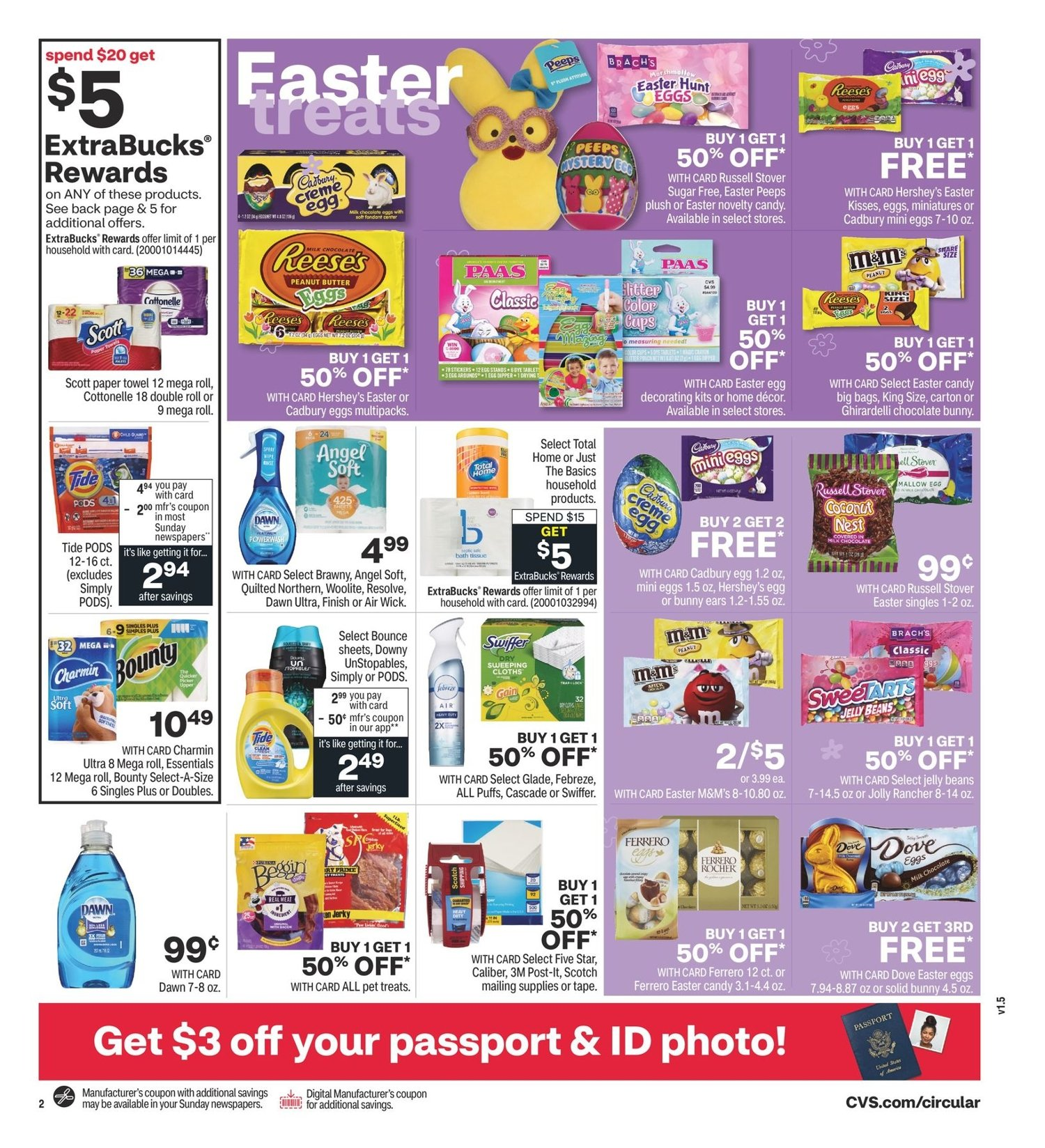 CVS Weekly February 28 - March 06, 2021 Page 4