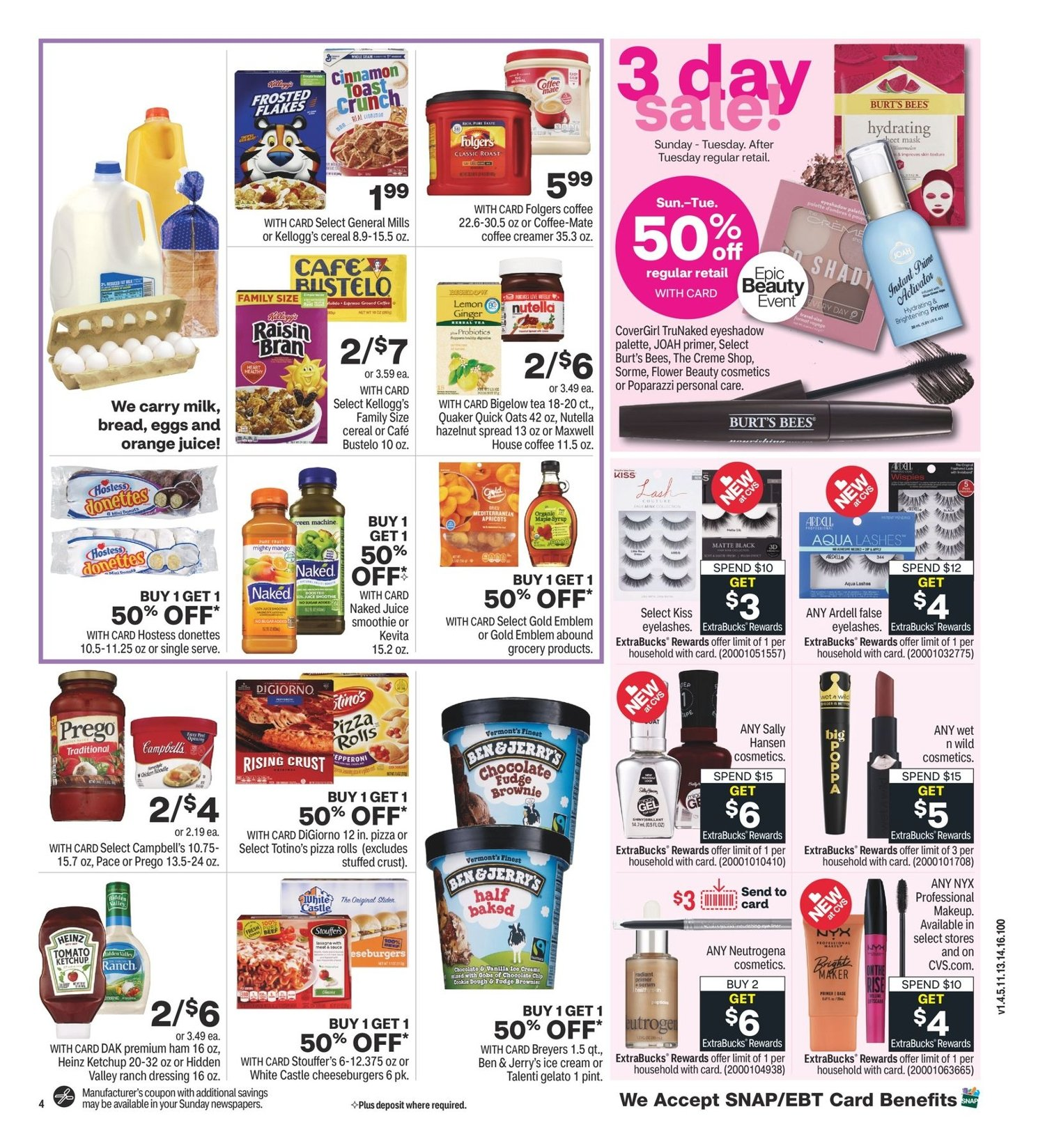 CVS Weekly February 28 - March 06, 2021 Page 6