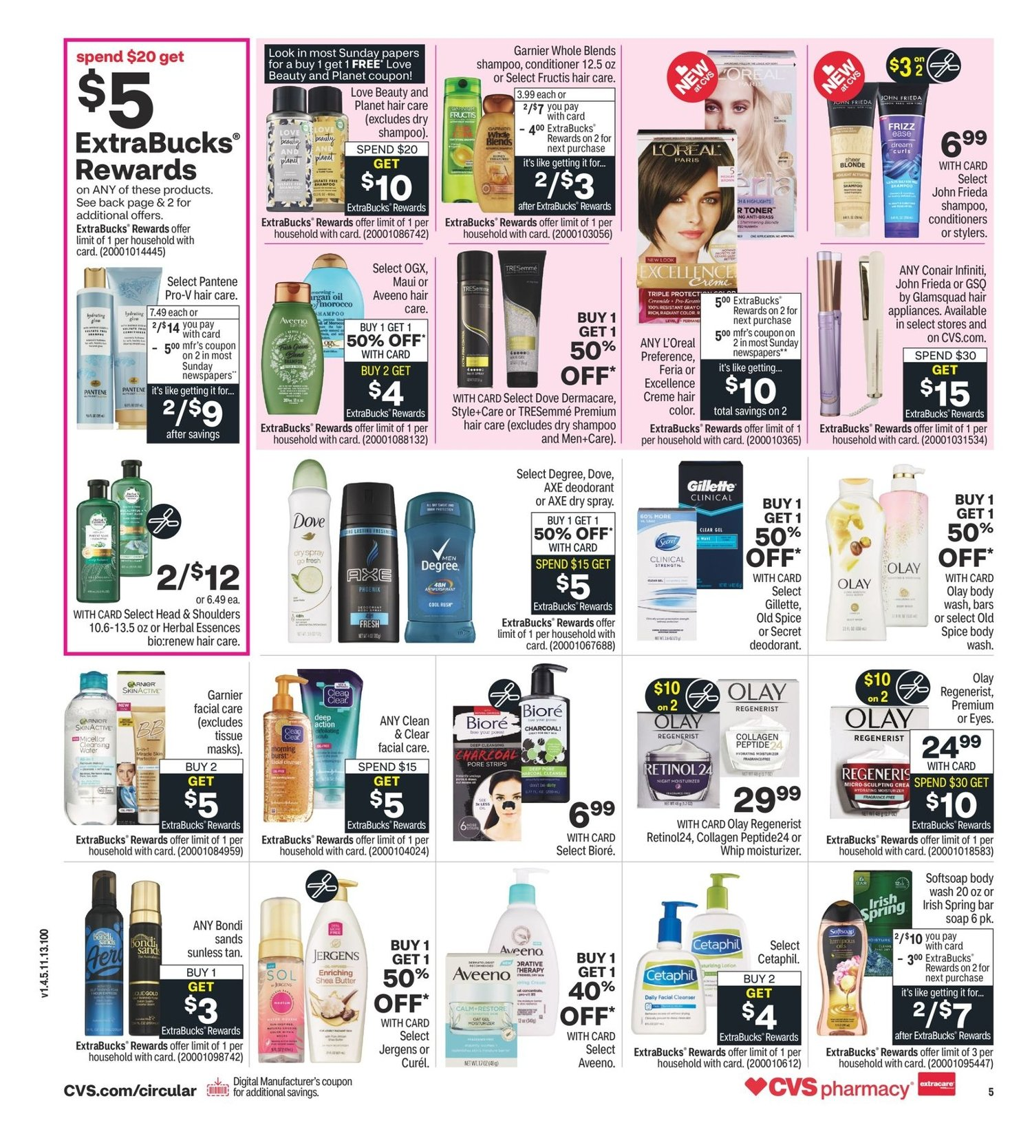 CVS Weekly February 28 - March 06, 2021 Page 8