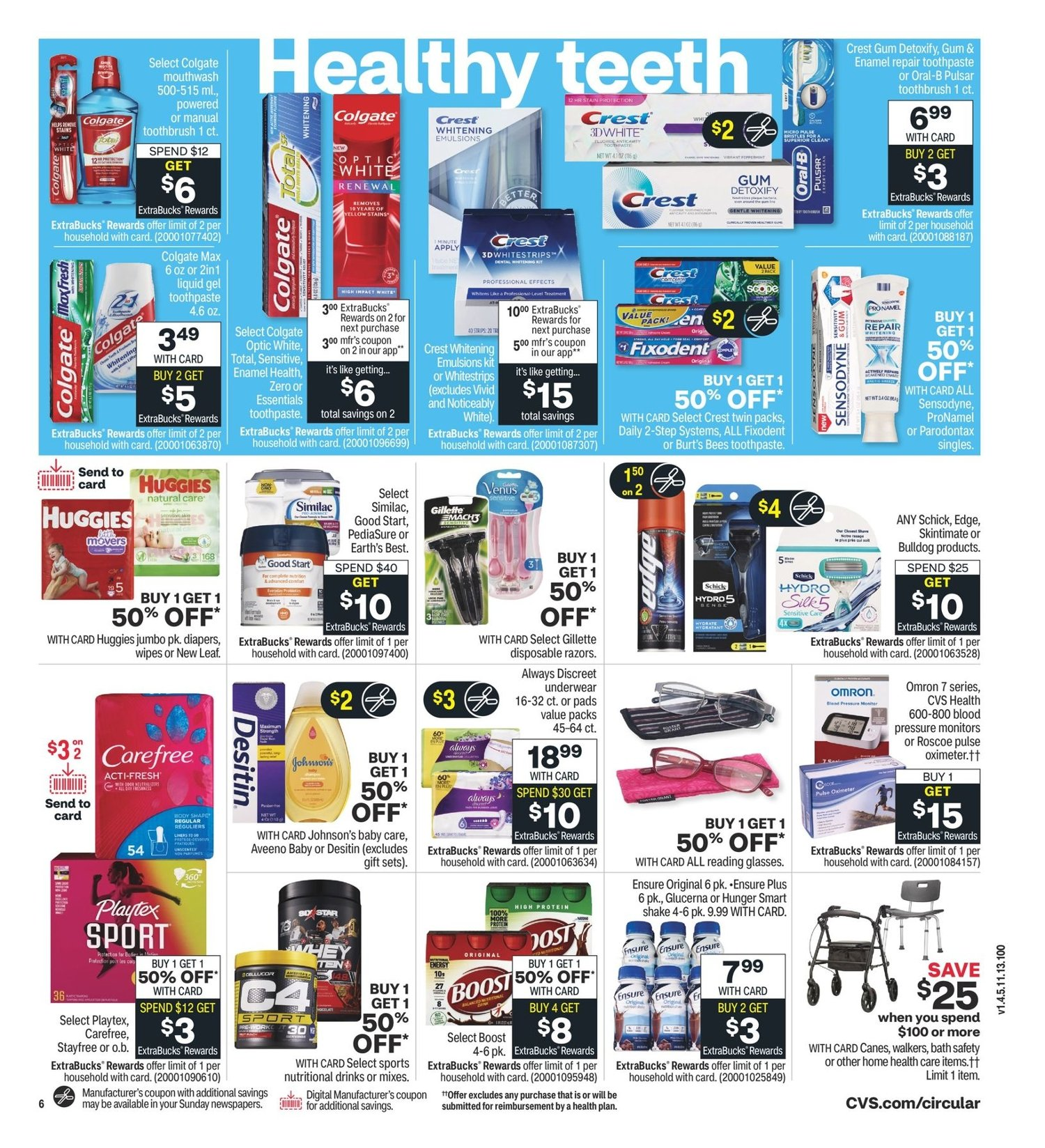 CVS Weekly February 28 - March 06, 2021 Page 10