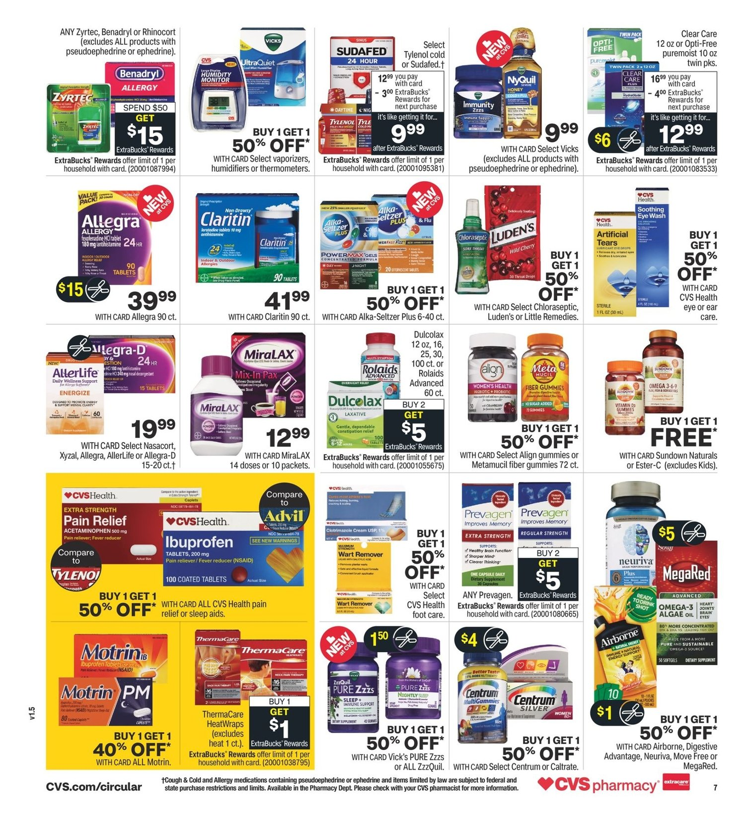 CVS Weekly February 28 - March 06, 2021 Page 12