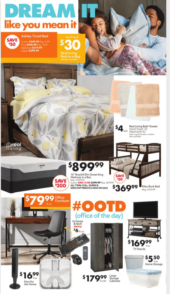Big Lots Weekly April 10 - April 18, 2021 Page 4