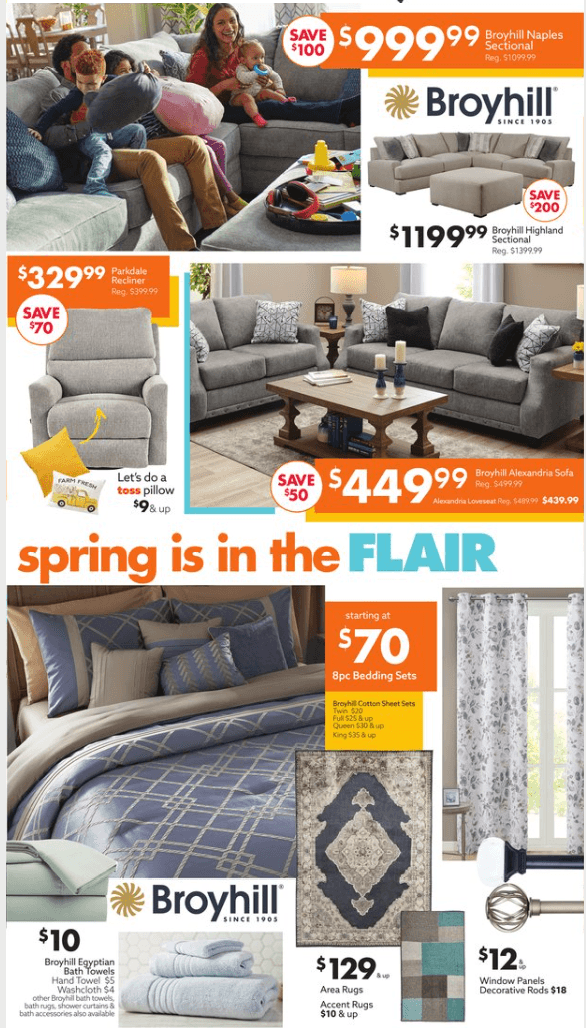 Big Lots Weekly April 10 - April 18, 2021 Page 3