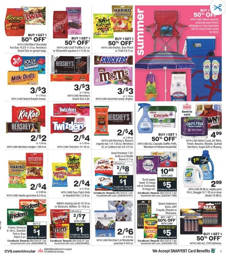 CVS Weekly July 18 - July 25, 2021 Page 13