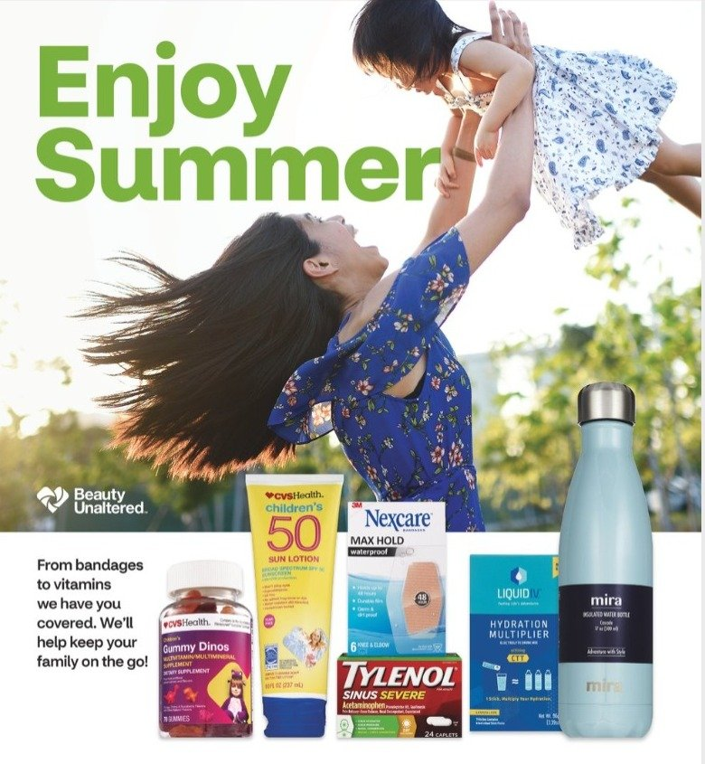 CVS Weekly July 18 - July 25, 2021 Page 5