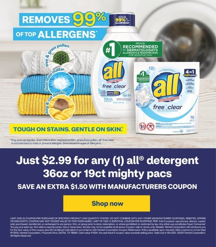 CVS Weekly July 18 - July 25, 2021 Page 3