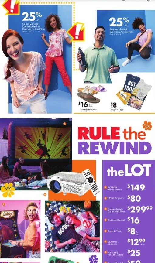 Big Lots Weekly July 24 - July 31, 2021 Page 9