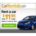 Car Rentals Coupons