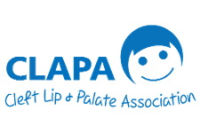 CLAPA - The Cleft Lip and Palate Association