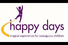 Happy Days Children's Charity