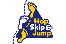 Hop, Skip & Jump Foundation