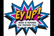 The EyUp Charity