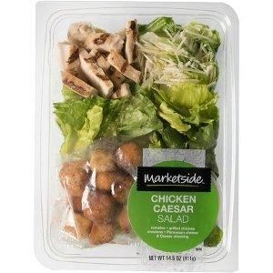 Marketside Caesar Salad