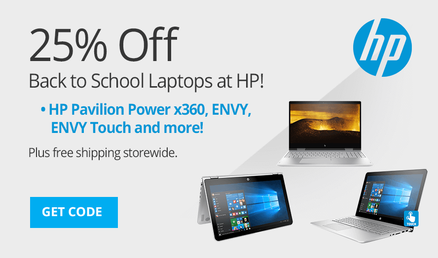 Hp student coupon code