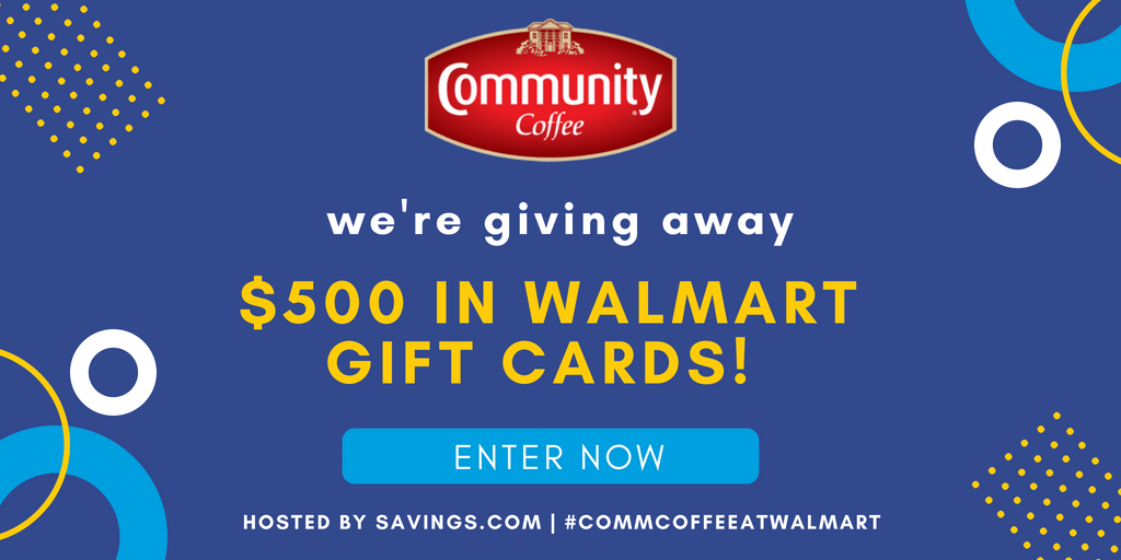 500 Walmart Gift Card Giveaway Ends 727 My Bjs Wholesale