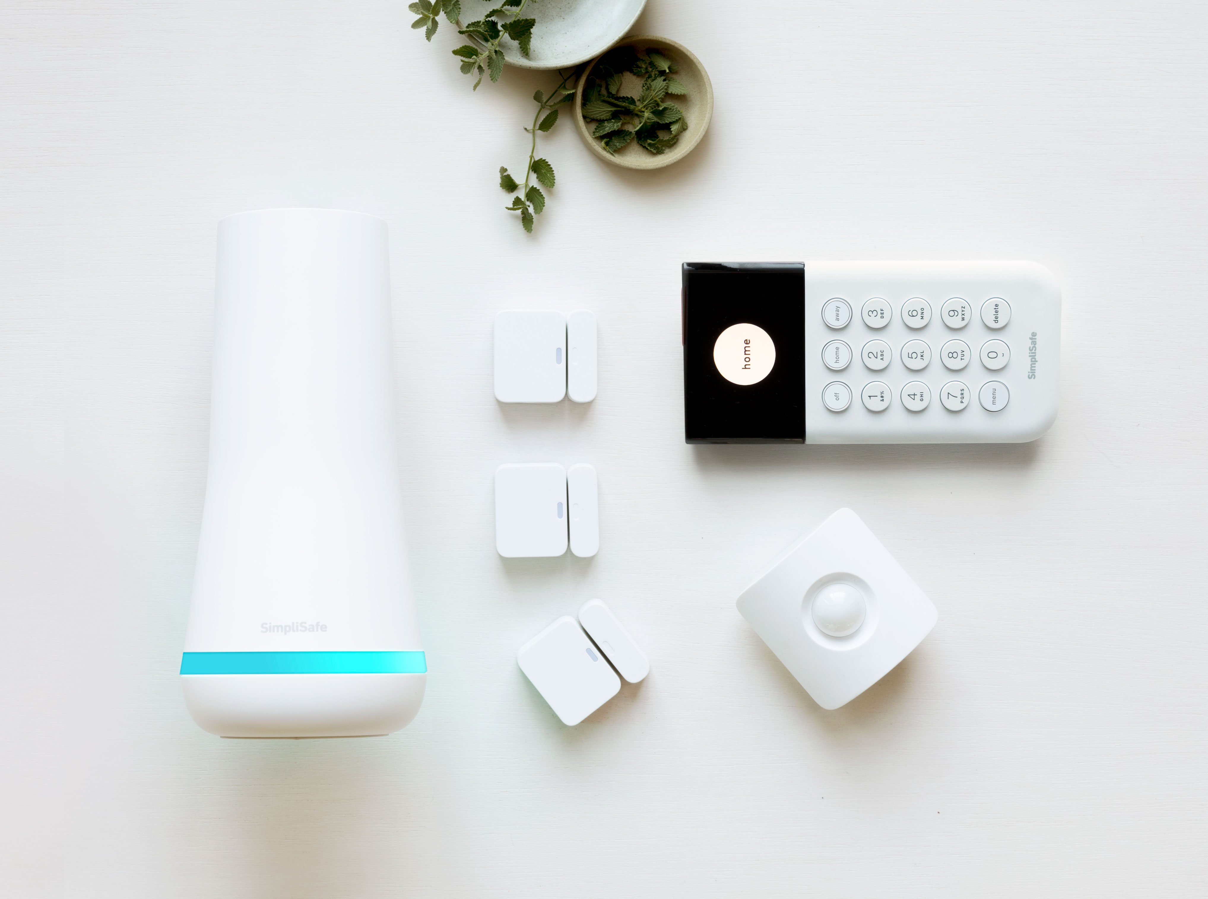 Save at SimpliSafe